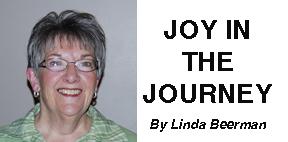 Joy in the Journey 6-17-2020